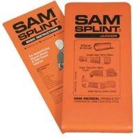 Flexibilis végtagrögzítő SAM SPLINT