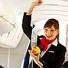 Hogyan utazzunk a legbiztonságosabban repülővel?