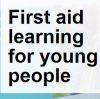 Elsősegély-oktatás diákoknak