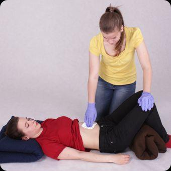A prostatitis a hasi sérült fáj Prostatitis Kezelési Intézet